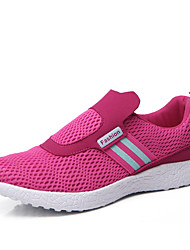New Fashion Women's Cushioning MD Soles for Casual Air Mesh Breathable Running Shoes