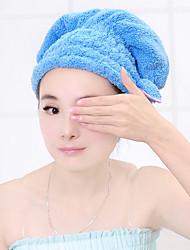 Haar Tücher-100% Baumwolle-Solide-24 x 19