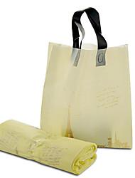 roi vêtements de livrée des sacs plus épais sacs en plastique pe sac achats poche Vente en gros custom