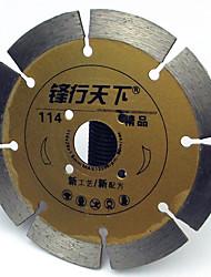 114x20x1.8 мир моды алмазной пилы мраморная плитка резка бетона лист