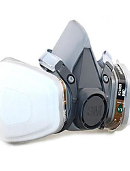 pintar formaldeído químicos especiais máscaras contra poeira máscaras de montagem de pesticidas respirador profissionais