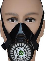 anti-pó anti-veneno gás máscara protetora