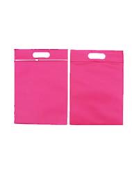 Non-Woven Fourteen Zipper Bags Per Pack
