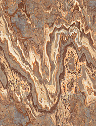 JAMMORY Wallpaper For Home Wall Covering Canvas Adhesive required Mural Natural Rock Landscape3XL(14'7''*9'2'')