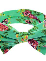 Unisex Stirnband - Party Stoff