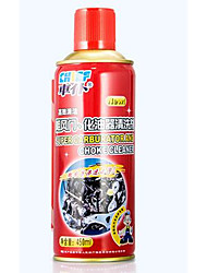 Car Servant Clear Gelatinous Oil-Based Agent Strong Decontamination Clean, Odorless, Environmental Health