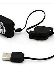 mini-usb2.0 30fps 800w pixel hd bureau caméra ordinateur webcam