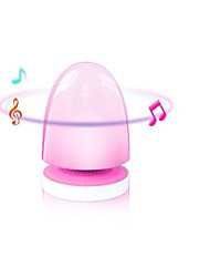 Colorful Magic Lamp Mini 2 Desktop PC Small Speaker USB Notebook Car Audio