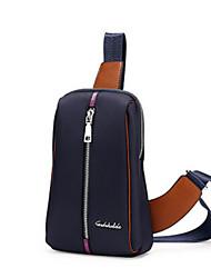 Men Oxford Cloth Casual / Outdoor Shoulder Bag
