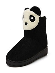 Women's Slippers & Flip-Flops WinterWedges / Snow Boots / Riding Boots / Fashion Boots / Bootie / Comfort /Slippers /