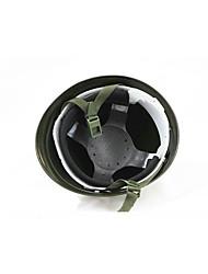 patrulhas de segurança do capacete da camuflagem jd-A7