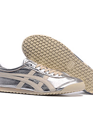Onitsuka Tiger® Onitsuka Tiger Running Shoes Men's / Women's Anti-Slip / Breathable / Wearable Real Leather RubberRunning/Jogging /