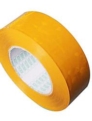 Beige Plastic Bandwidth 4.5CM 2.5CM Thick Sealing Tape Sealing Plastic Paper (Volume 2 A)