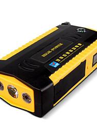 Automotive Supplies Car Multifunction Digital Emergency Power Battery Diesel-Gasoline Dual-Open