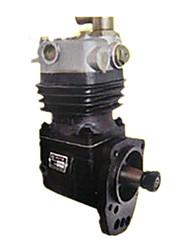 Yuchai 6l серии двигателя воздушный компрессор компрессор