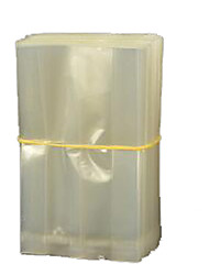 Transparent Plastic Vacuum Bags Vesicles Bags Tea Sachet 5 G Sachet Generic Blank