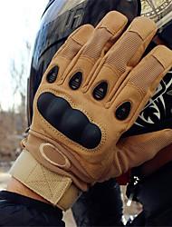 gants en plein air des gants tactiques équitation moto sport gants pleine de doigts