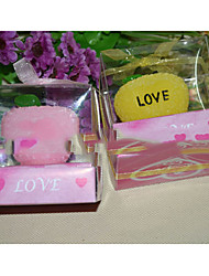 Birthday Party Favors & Gifts-1Piece/Set Candle Favors Tag Eco-friendly Material Garden Theme Other Non-personalised