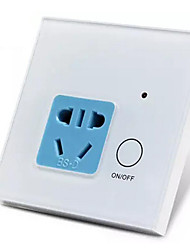 Smart Home Wall Socket Type 86 Type Electrical Socket