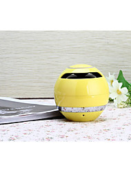 Mobile Phone / Hands-Free / Wireless / Bluetooth Speaker / Round Subwoofer / Portable Mini Speaker