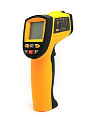 Handheld Infrared Thermometer(Measurement Range: -50~700℃)