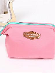 South Korean Cosmetics Bag Multifunctional Travel Package Bag Cosmetic Bag Portable Steel