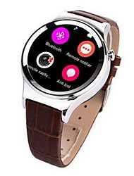 Smart Watch T3 Smartwatch Support SIM SD Card Bluetooth WAP GPRS SMS MP3 MP4 USB For iPhone Android