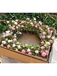Eco-friendly Material Wedding Decorations-1Piece/Set Artificial Flower Wedding Rustic Theme