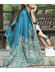 Women Cotton Scarf,Fashionable Jewelry