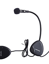 Bluetooth Headset V1-2A Stereo Motos Wireless Advanced A2DP & EDR CSR 8610 Bluetooth helmets Stereo music/audio functio