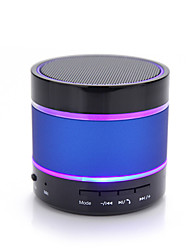Metal Loudspeaker Box Night Lights Indoor Bed Bedside Lamp Lights Touch Control Bluetooth for Phone Christmas Light