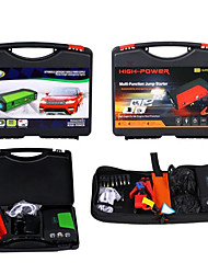 Car Jump Starter 12V Multifunctional Car Emergency Start Power Mobile Charging Treasure