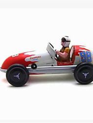 Racing Retro Toys Creative Props