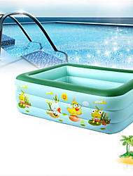 Inflatable Children Swimming Pool Family Swimming Pool Baby Swimming Pool