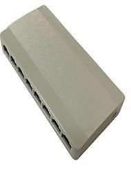 YJ-LINK US / EU 8 Elégant Pour réseau Ethernet