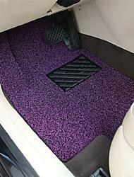 coches suministros de interiores / Auto / cuatro estaciones alfombra estera en general / limpias