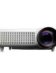 DH-TL220 3LCD WXGA (1280x800) Projector,LED 5000 HD Wireless 3D Projector