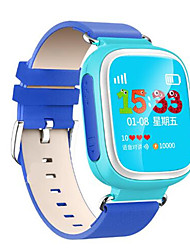 1.44 Large Color Screen Positioning Children Watch Waterproof Watch Phone GPS Smart Wearable