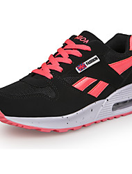 Women's Breathable Mesh Cushioning Air Cushion Running Shoes for Sports