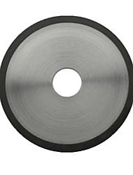 100 * 0,5 * 31,75 Diamantstahlklinge (Partikelgröße von 60 bis 800; Außendurchmesser von 100 bis 300 mm, Durchmesser 20-32 mm)