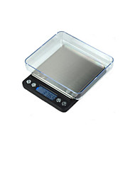 High-end Jewelry Electronic Scales(Weighing Range: 200G-0.01G)