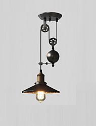 Max 60W Plafond Lichten & hangers ,  Rustiek/landelijk / Vintage / Retro / Landelijk Anderen Kenmerk for Ministijl MetaalKeuken / Gang /