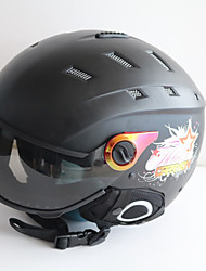 N/A Helm Einheitsgröße N/A Einstellbar N/A N/A N/A Sonstiges / Schnee Sport Schwarz EPS+EPU
