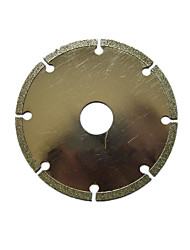 Diamond Alloy Blades(Specification: 100*20mm; Inner diameter:20mm)