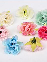 1 1 Une succursale Autres Autres Fleur de Table Fleurs artificielles 4*4