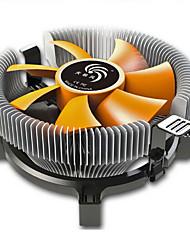 pôle céleste plateforme vent q5 de bureau plus cpu radiateur intel amd fan mute général