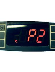 Controlador de la constante de temperatura (plug in ac-220v; rango de temperatura: 0-60 ℃)