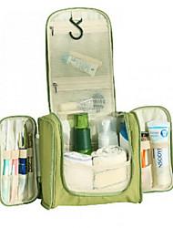 saco de lavagem de grande capacidade senhoras do sexo masculino saco de cosmética saco de viagem ao ar livre à prova de água para a