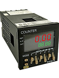 Sang - A Industrial Electronic Counters