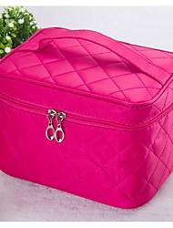 Women Nylon Casual Cosmetic Bag